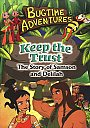 Bugtime Adventures: Keep The Trust - DVD