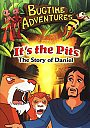Bugtime Adventures: Its The Pits - DVD