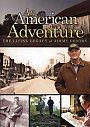 An American Adventure - DVD