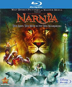 The Chronicles Of Narnia: The Lion, The Witch, & The Wardrobe - Combo DVD