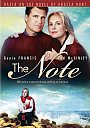 The Note - DVD
