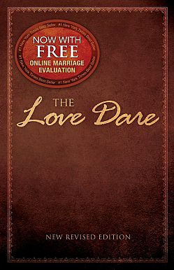 The Love Dare  - Trade Paper Edition