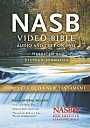 NASB - New American Standard Bible on DVD - DVD