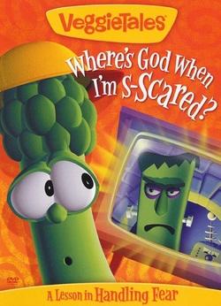 VeggieTales: Where's God When I'm S-Scared? - 15th Anniversary COLLECTOR'S EDITION