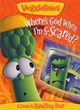 VeggieTales: Wheres God When Im S-Scared? - 15th Anniversary COLLECTORS EDITION - DVD