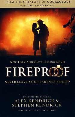 Fireproof - The Novel Special Edition