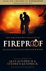 Fireproof - The Novel Special Edition - Book