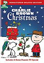 A Charlie Brown Christmas (Remastered Deluxe Edition) - DVD