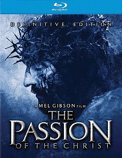 The Passion Of The Christ: Definitive Edition
