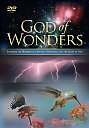 God Of Wonders - DVD