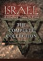 ISRAEL: A Journey Through Time - The Complete Collection - DVD