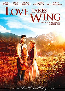 Love Takes Wing #7