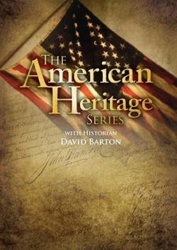 The American Heritage Series With David Barton