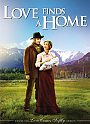 Love Finds A Home #8 - DVD