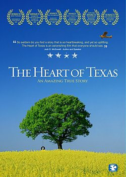 The Heart Of Texas