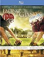 Facing the Giants - Blu-ray