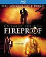 Fireproof - Blu-ray