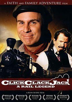 Click Clack Jack: A Rail Legend
