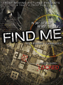 Find Me - DVD
