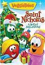 VeggieTales: Saint Nicholas A Story Of Joyful Giving - DVD