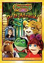 Pahappahooey Island: Do It Afraid - DVD