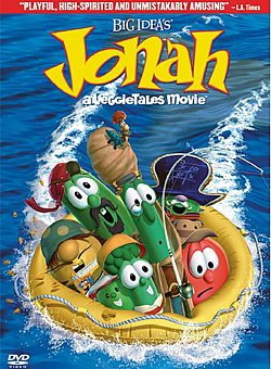 VeggieTales: Jonah The Movie