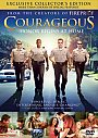 Courageous - The Movie - DVD