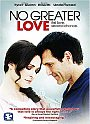 No Greater Love - DVD