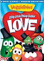 VeggieTales: Silly Little Thing Called Love - DVD