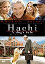 Hachi: A Dogs Tale - DVD