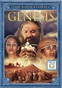 The Bible Stories: Genesis - DVD