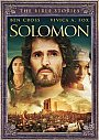 The Bible Stories: Solomon - DVD