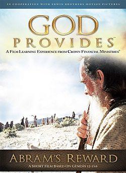 God Provides: Abram's Reward