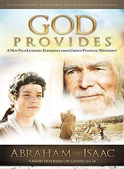 God Provides: Abraham and Isaac