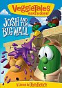 VeggieTales: Josh And The Big Wall - DVD