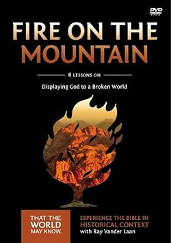 Faith Lessons Vol. 09: Fire on the Mountain