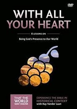 Faith Lessons Vol. 10: With All Your Heart