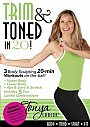 Trim and Toned in 20 with Tonya Larson - VOD