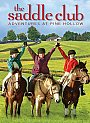 The Saddle Club: Adventures at Pine Hollow - DVD
