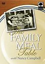 The Family Meal Table - DVD