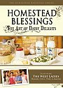 Homestead Blessings: The Art of Dairy Delights - DVD