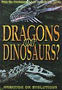 Dragons or Dinosaurs - DVD