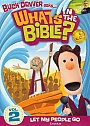Buck Denver Asks... Whats in the Bible? #2: Let My People Go - DVD