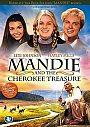 Mandie and the Cherokee Treasure - VOD