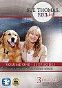 Sue Thomas: F.B.Eye Vol 1 - VOD