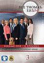 Sue Thomas: F.B.Eye Vol 5 - VOD