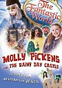Molly Pickens and the Rainy Day Castle - DVD