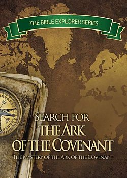 Bible Explorer Series: Search For Ark of the Covenant