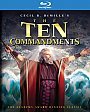 Ten Commandments (1956 Restoration) - Blu-ray