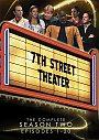 7th Street Theater: Season Two - DVD